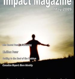 Impact Magazine – May 2009