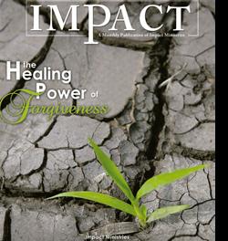 Impact Magazine – August 2009