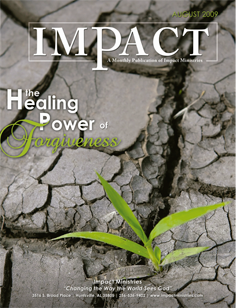 Impact Magazine – September 2009