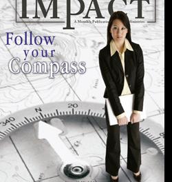 Impact Magazine – October 2009