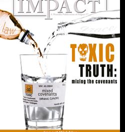 Impact Magazine – January 2010