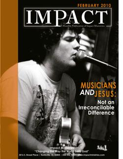 Impact Magazine – February 2010