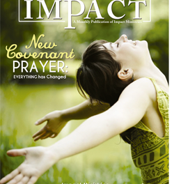 Impact Magazine – April 2010