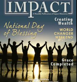 Impact Magazine – June 2010