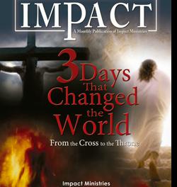 Impact Magazine – July 2010