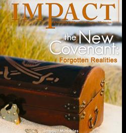 Impact Magazine – September 2010