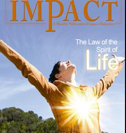 Impact Magazine – October 2010