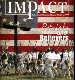 Impact Magazine – November 2010