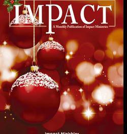 Impact Magazine – December 2010