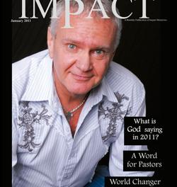 Impact Magazine – January 2011