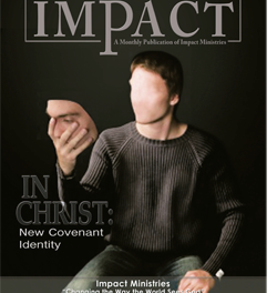 Impact Magazine – February 2011