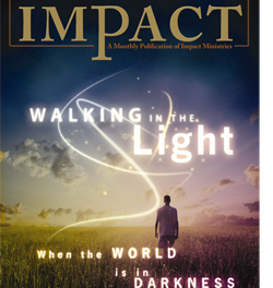 Impact Magazine – May 2011