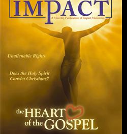 Impact Magazine – August 2011