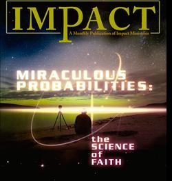 Impact Magazine – September 2011