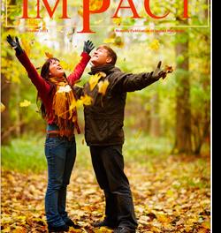 Impact Magazine – October 2011