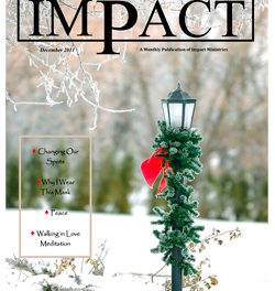 Impact Magazine – December 2011