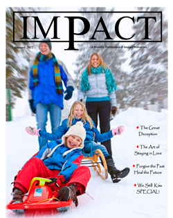 Impact Magazine – January 2012