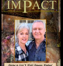 Impact Magazine – February 2012