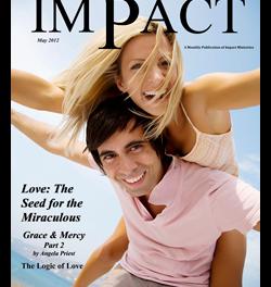 Impact Magazine – May 2012