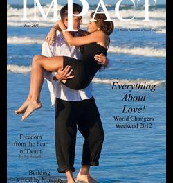 Impact Magazine – June 2012