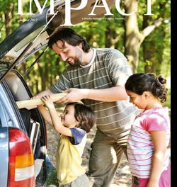 Impact Magazine – August 2012