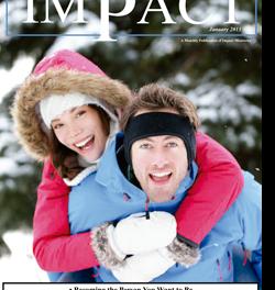 Impact Magazine – January 2013