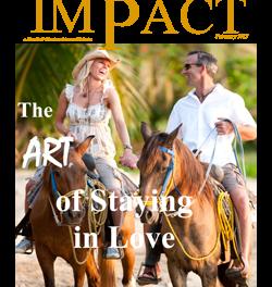 Impact Magazine – February 2013
