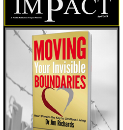 Impact Magazine – April 2013