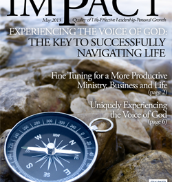 Impact Magazine – May 2013