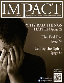 Impact Magazine – June 2013
