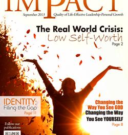 Impact Magazine – September 2013