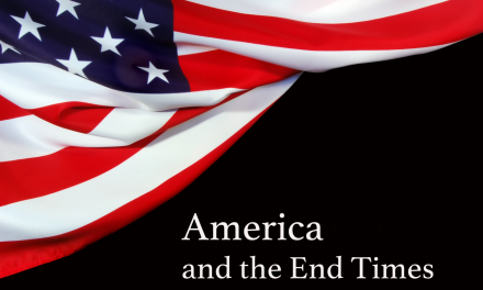America and the End Times!