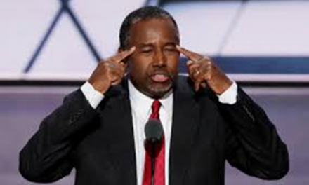 Did Ben Carson go too far?