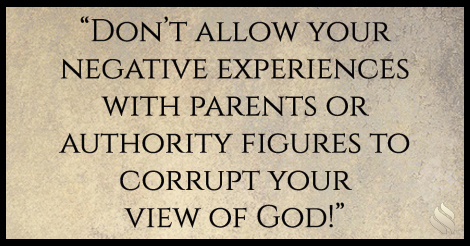 You are the Favored Child!