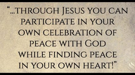 Why is the Peace Offering So Important?