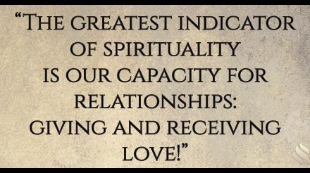 Am I really spiritual?