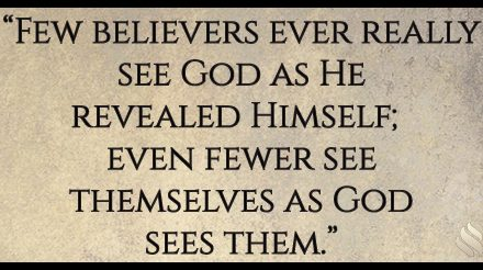 Why is it so hard for some believers to trust?