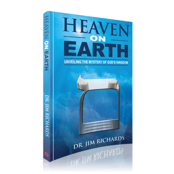 UPDATED EDITION! Heaven on Earth: Unveiling the Mystery of God's Kingdom