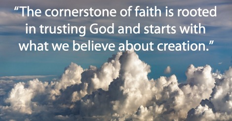 The Cornerstone of Faith
