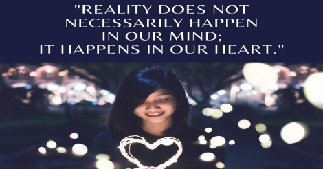 Finding Divine Life: Real to the Heart