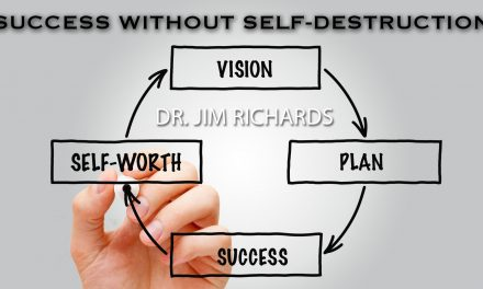 Success Without Self Destruction